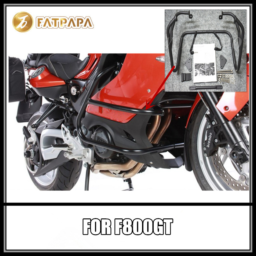 NEW Motorcycle Engine Protector Bumper for BMW F800GT