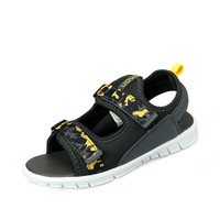 2018 New Kids Sandals For Boys Girls Summer Shoes Flat Light Weight Sole Children Sandals High Quality Eur Size #25 32