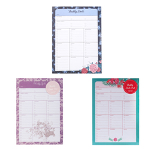 Weekly Planner A5 Weekly Planning System 100 Sheets 80gsm Tear Off Notepad To Do List Stay Organized Memo Pad Plan Book Supplies of breeds beauty american staffordshire terrier january notebook american staffordshire terrier record log diary special memories to do list academic notepad scrapbook
