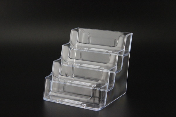 rack card holders acrylic cosmecol - Rack Card Holders
