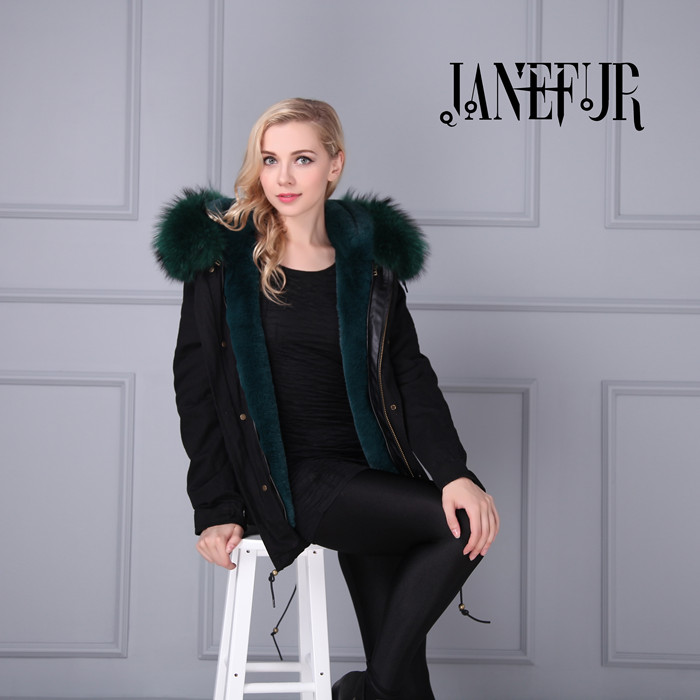 Vêtements Laveur Col Black Raton natural Noir Femmes hot baby Fourrure Blue Veste Coton De grey white orange Pink Faux Toile Lâche Chaude Green À Parkas Droite Capuchon dark lavender wine Pink royal yellow Manteau TqvPq