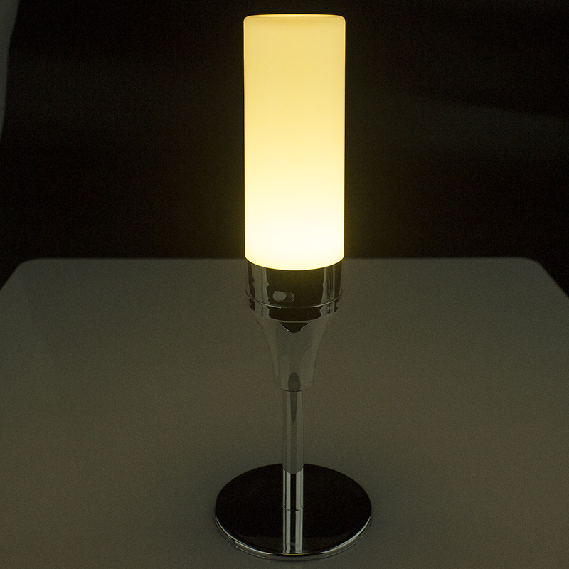 A1 The sea group lighting lamp KTV LED charging champagne anti fall creative cafe bar desk table lamp Nightlight FG523