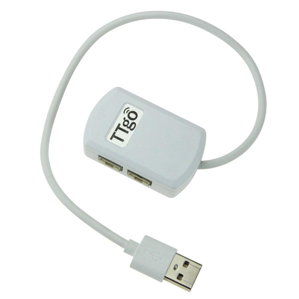 Details about TTGO T-ice ESP32 WiFi wireless Module Control Bluetooth  CP2104 RGB