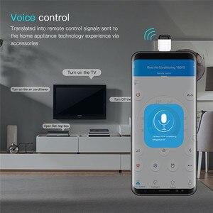 Image 5 - マイクロ Usb タイプ C 携帯電話、リモコンワイヤレス赤外線スマート App 制御機器用エアコン