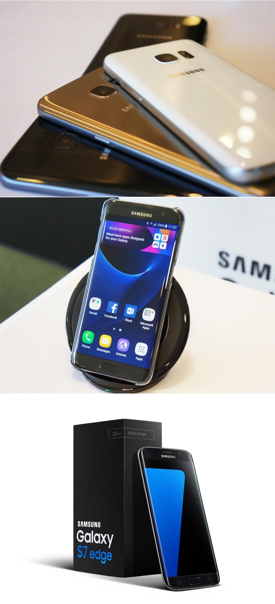 BTC סמסונג S7 GSM 6