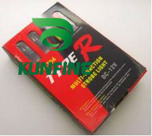 2 in 1 xenon strobe light car flashlight xenon warning light high quality flash Light-704-2
