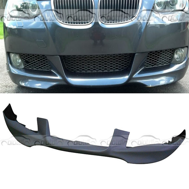 609d7815d92 OLOTDI For BMW 3 Series E92 MT style 2008-2011 Car Styling PU Material Front