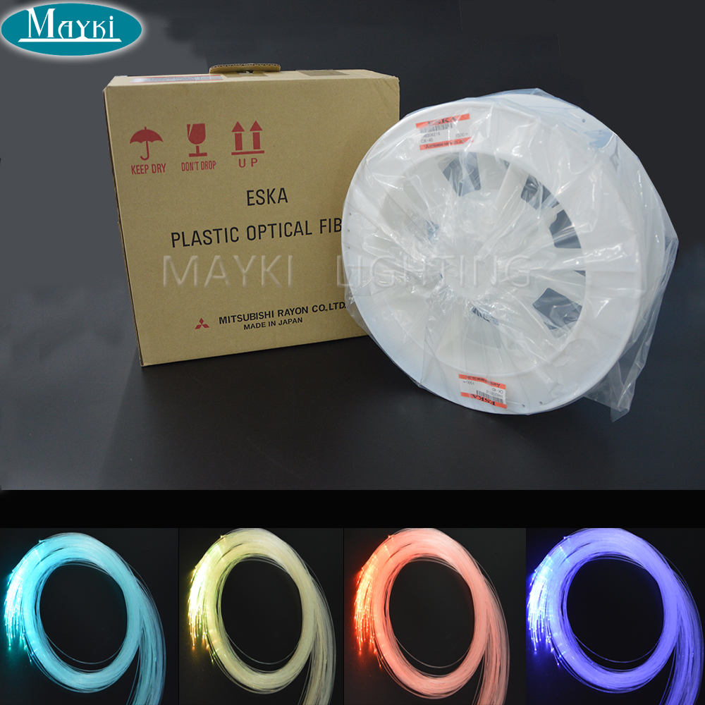 1 5 Mm Lighting Cable Best Wallpaper Hd 5mm Twin And Earth Wiring Old Colours Red Black 6242y Te Maykit Mitsubishi Brand M Roll Pmma Plastic Transparent Fiber Optics End Ceiling Starry Sky
