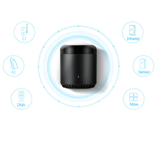 New arrival Original Broadlink rm mini3 Universal Intelligent WiFi/4G Wireless Remote Controller by Phone Smart Home Automation