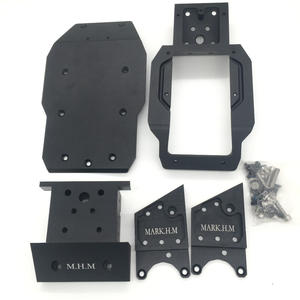Rear Bracket For Dualtron Ultra And Thunder