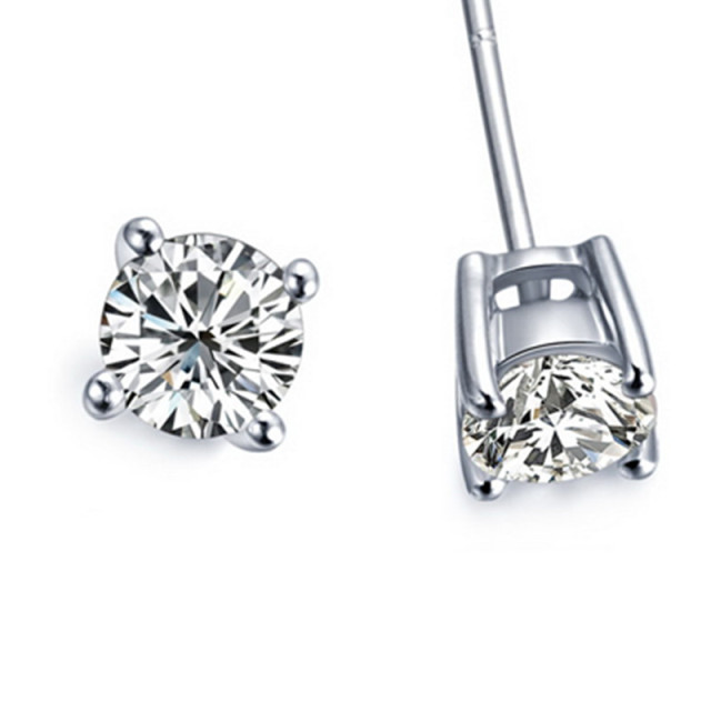 life diamond stud brillo zoom flower jewelry and gold loading consciousness i diamonds en pendant said of