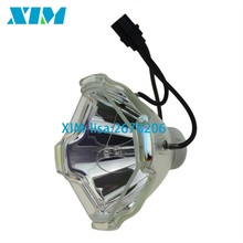 Замена Лампы Проектора 610-334-2788/POA-LMP108 Совместимы Голой Лампы для SANYO PLC-XP100/PLC-XP100L/EIKI LC-X80