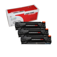 цена на CE285A Toner Cartridge Replacement For HP LaserJet Pro  M1219nf  MFP M1132 M1138 M1139 P1109w M1212nf  M1217nfw  P1102w Printers