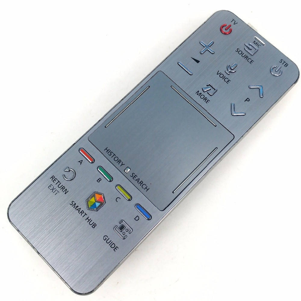 купить USED remote control For SAMSUNG SMART TV AA59-00761A fit AA59-00760A AA59-00766A AA59-00831A по цене 5031.82 рублей