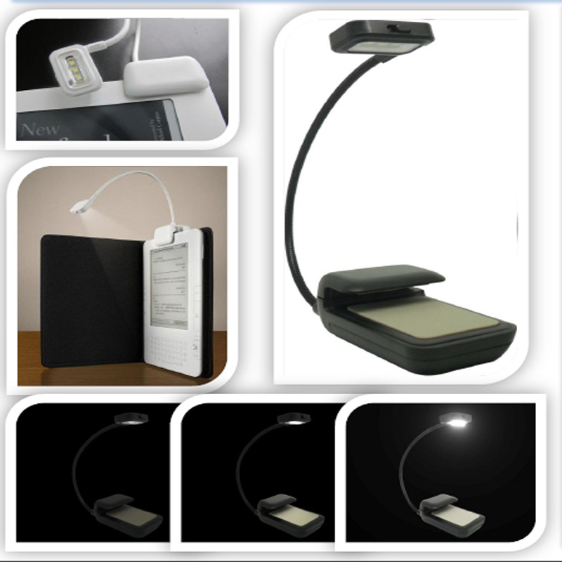 Kindle-3-LED-Light-Clip-On-Ebook-Reading-Lamp-Booklight-Book-Reader-Mini-Flexible-Bright-Desk (1)