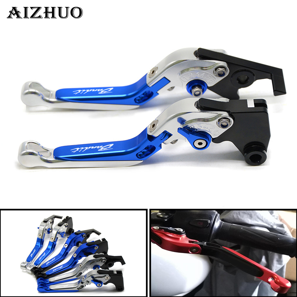 CNC Motorcycle Accessories Brakes Clutch Levers For SUZUKI GSF650 GSF1250 GSF1200 GSF 650/1200/1250 BANDIT 2001-2006 /2007-2015CNC Motorcycle Accessories Brakes Clutch Levers For SUZUKI GSF650 GSF1250 GSF1200 GSF 650/1200/1250 BANDIT 2001-2006 /2007-2015