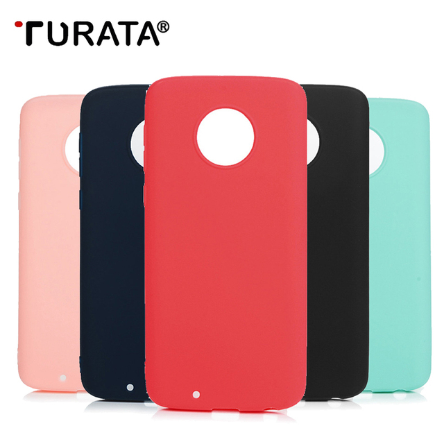 037b5ed27be Turata Soft TPU Case For Huawei P Smart Mate 10 Pro Honor 9 Lite Cindy  Color Back Cover Capa Funda Coque For Moto G5 G6 Plus