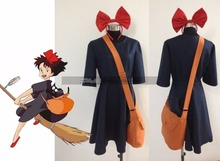 Kiki Delivery Service Cosplay Costume