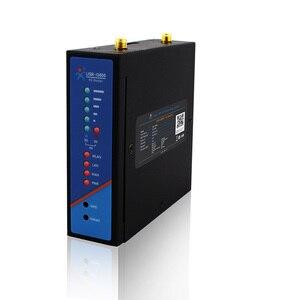 Image 5 - USR G806 Công Nghiệp 3G 4G Bộ Định Tuyến Hỗ Trợ 802.11b/g/n và Khe Cắm Thẻ SIM với APN VPN