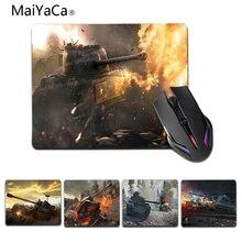 Maiyaca 2018 New World of Tanks ноутбука коврик Размеры для 18×22 см 25×29 см игр коврики