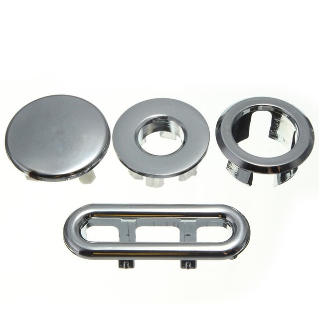 Hot Home Improvement Badkamer Onderdelen Wastafel Lavabo Sink ...