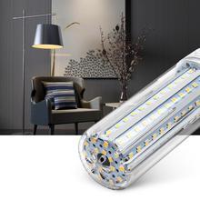 E27 Led Light Bulb Corn Lamp E14 Bombillas Led 2835 SMD 5W 10W 15W 20W High Power Energy Saving Chandelier Candle Bulb 85-265V все цены