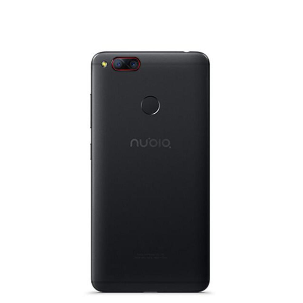 Nubia Z17 Mini teléfonos 5,2 16