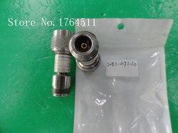 [BELLA] M/A-COM 2082-6173-10 DC-4GHz 10dB 2W coaxial de RF atenuador fijo SMA