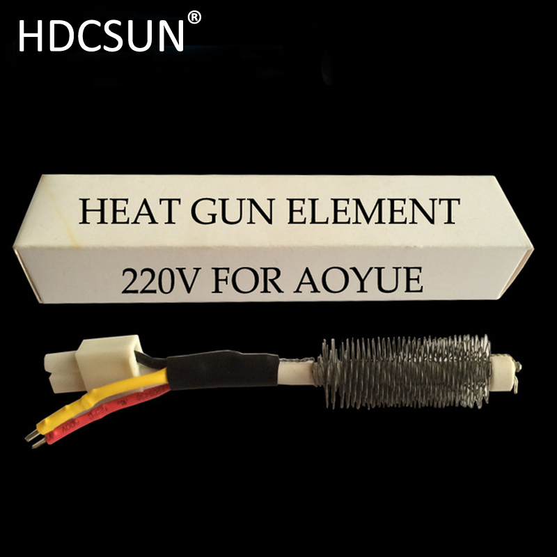 220V Heating Element Core for AOYUE Hot Air Gun 850A++,852A++,768,968