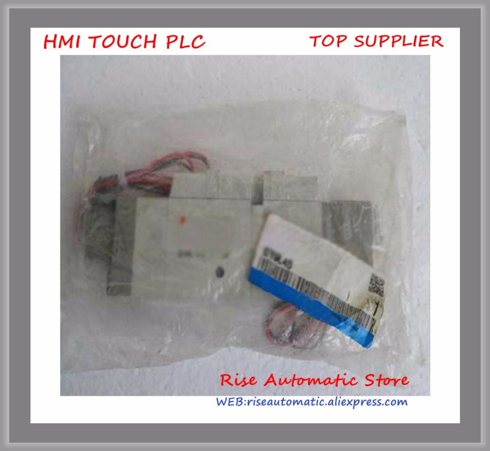 все цены на  New and Original Solenoid Valve SY9320-5GD-03  онлайн