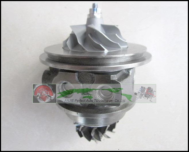 Water Cooled Turbo Cartridge CHRA TF035 49135-03101 49135-03100 49135-03110 For Mitsubishi PAJERO Delica 2.8L 4M40 Turbocharger  цены