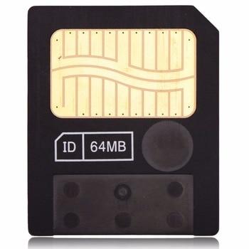 SM Cards 2MB 4MB 8MB 16MB 32MB 64MB 128MB 3Volt 3V 3.3V SmartMedia SM Memory Card GENUINE for Electronic Device Free Shipping