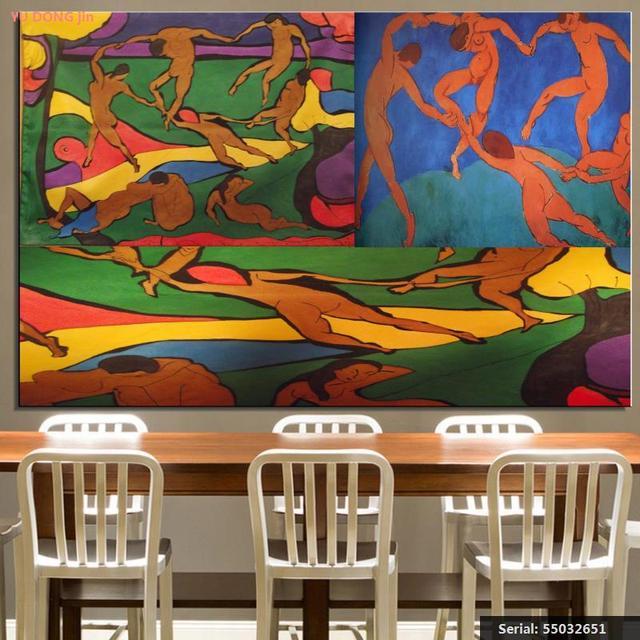 Henri Matisse nature morte classique peinture à l'huile ...