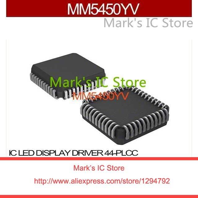 M5450 LED DRIVERS FOR MAC