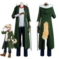 Boku no Hero Academia Cosplay Costume My Hero Academia Katsuki Bakugou Cosplay Costume Halloween Carnival