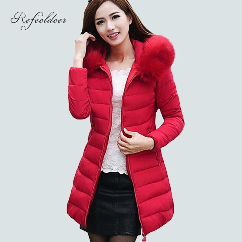 Aliexpress.com : Buy Womens Winter Jackets And Coats 2016 ...