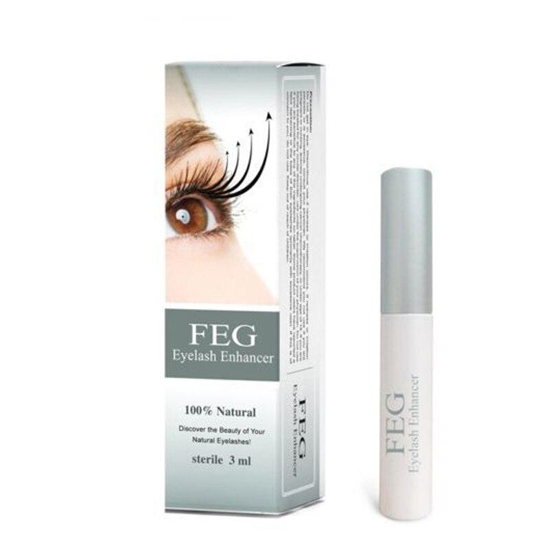 Brand Chinese Herbal Powerful Makeup Eyelash Growth Treatments Liquid Serum Enhancer Eye Lash Longer Thicker 3ml For Mascara