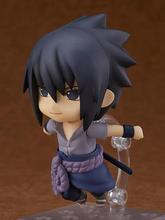 Naruto Sasuke Nendoroid Action Figure 10cm