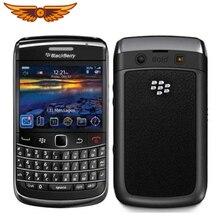 Blackberry 9700 WCDMA 3g 3.2MP 256MB ram 1500mAh gps wifi Bluetooth gps разблокированный отремонтированный сотовый телефон
