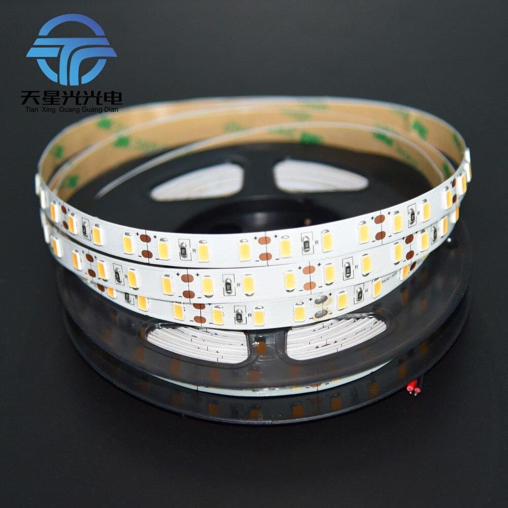 TXG Super Bright SMD5630 5m 90 de grade / m DC12V Bandă LED - Iluminat cu LED