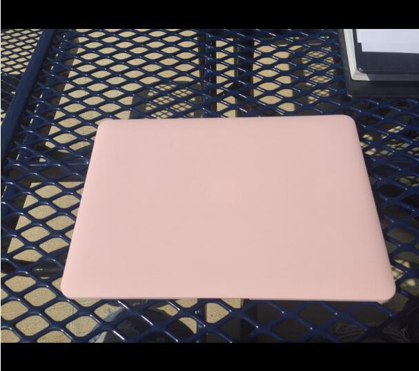 Чехол для ноутбука Mosiso Mac 13 - Аксессуары для ноутбуков - Фотография 6