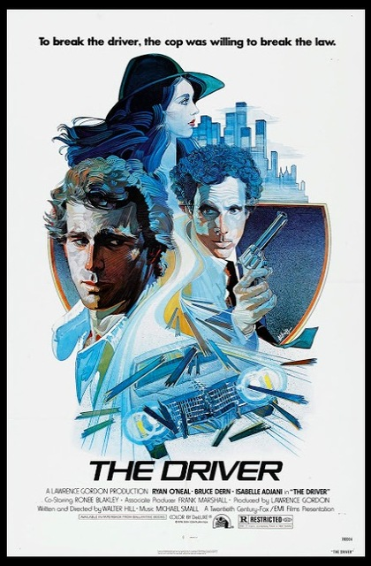 Image result for the driver 1978