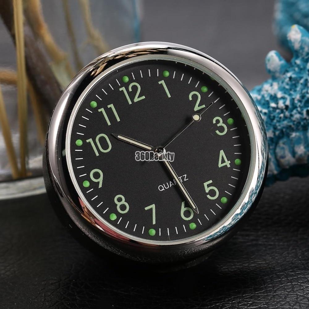 f7ebbd9cc Mini coche reloj Luminova mecánica reloj de cuarzo coche reloj ...