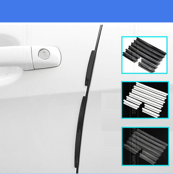 Auto Door Edge Guards Protection Strip Scratch stickers for Lotus Elise Europa S Evora Exige / Saab 9-2 9-2X 9-3 9-4X 9-5 9-7X прогулочные коляски lionelo lo elise