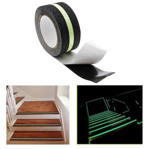 Image 4 - Protective Green Glowing Anti Slip Non Skid Safety Tape For Home Stairs Hospital Swimming pool Anti Slip Warning Tape 5cm*5m