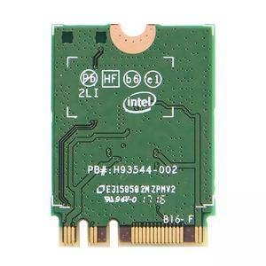 Image 2 - デュアルバンド 2.4 グラム/5 の無線 Lan 、ブルートゥース無線 Lan インテル 8265NGW ワイヤレス AC 8265 NGFF 802.11ac 867 150mbps 2 × 2 MU MIMO WIFI BT 4.2 カード