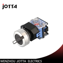 LA38-20XB/33/30  3 position momentary long handle selector switch