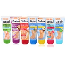 Germany Balea Dead Sea Mineral Salt Anti Chapping Foot Cream