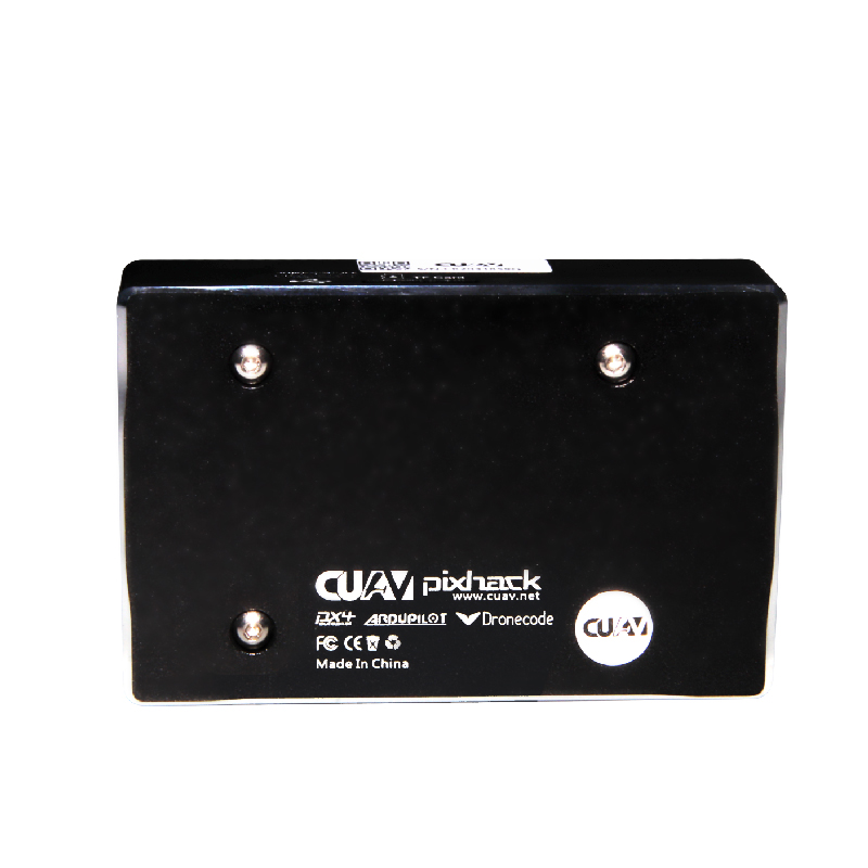 CUAV Pixhack V3 flight controller PIX Open Source for FPV Drone Quadcopter Helicopter RC parts whole sale free shipping in Parts Accessories from Toys Hobbies