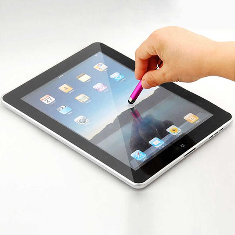 الهاتف المحمول Stylus بالسعة شاشة اللمس القلم آيفون X 5 6 7 8 زائد باد سامسونج غالاكسي S6 S7 S8 نوت 5 أندرويد اللوحي الوسادة